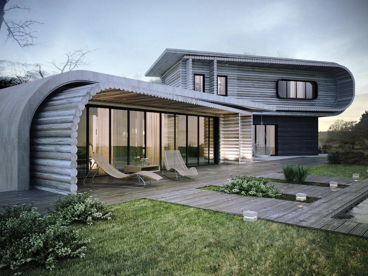 modern homes - HD1600×1200