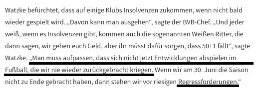 #Watzke