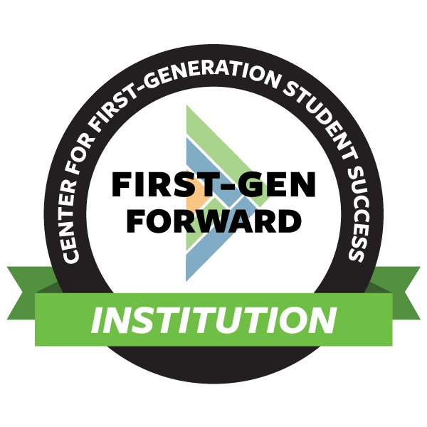 """The Story of First to Fly """"Looking First-gen Forward"""" In March 2020 Monmouth was recognized by @FirstgenCenter as a 2020-2021 First-gen Forward Institution. #firstgenforward #celebratefirstgen #firstgen"""