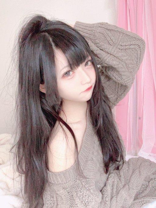 コスプレイヤー芝麻TOKAのTwitter画像52