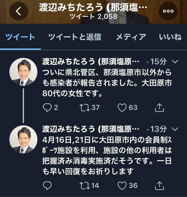 栃木 県 コロナ 情報