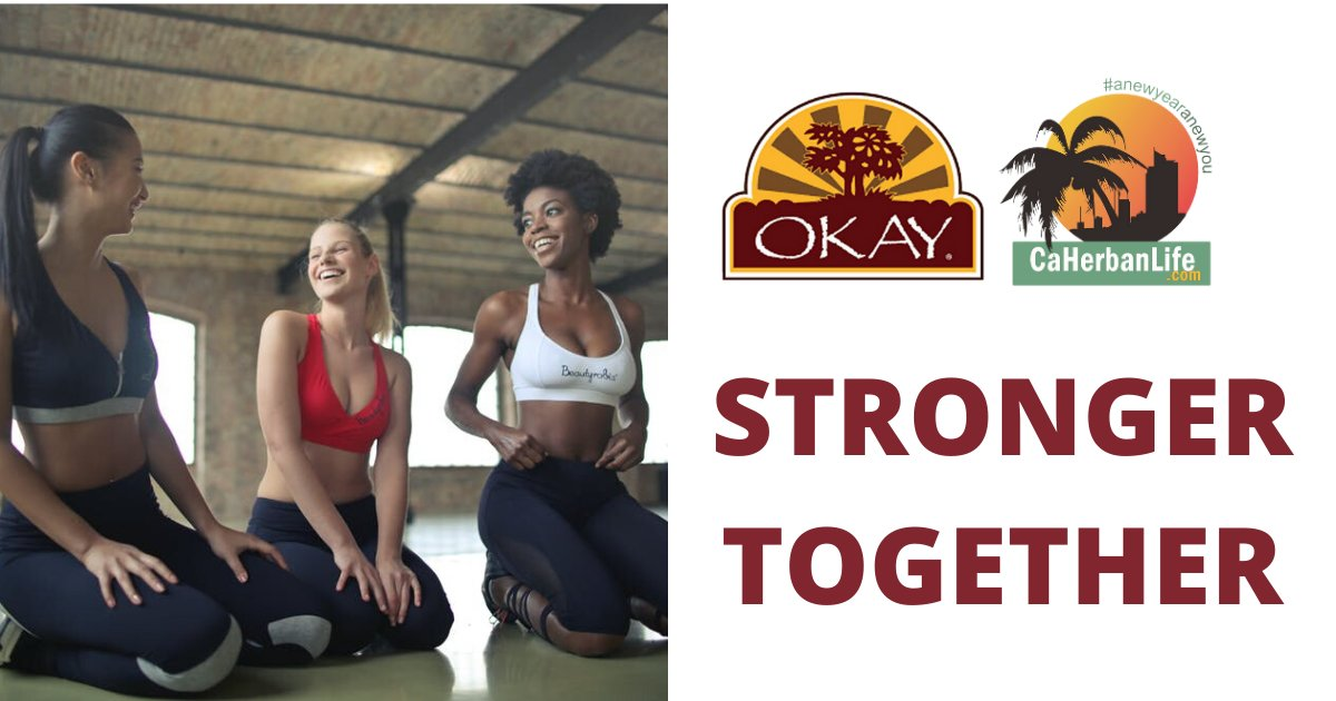 Superior quality products that are a healthier choice for your beauty care needs. we hand select the suppliers & manufacturers that we sell to our customers. Find OKAY Pure Naturals products: https://caherbanlife.com/?s=okay&post_type=product… #haircare #beauty #natural #CaHerbanLife @OkayPureNaturals pic.twitter.com/WgbVAUHutS