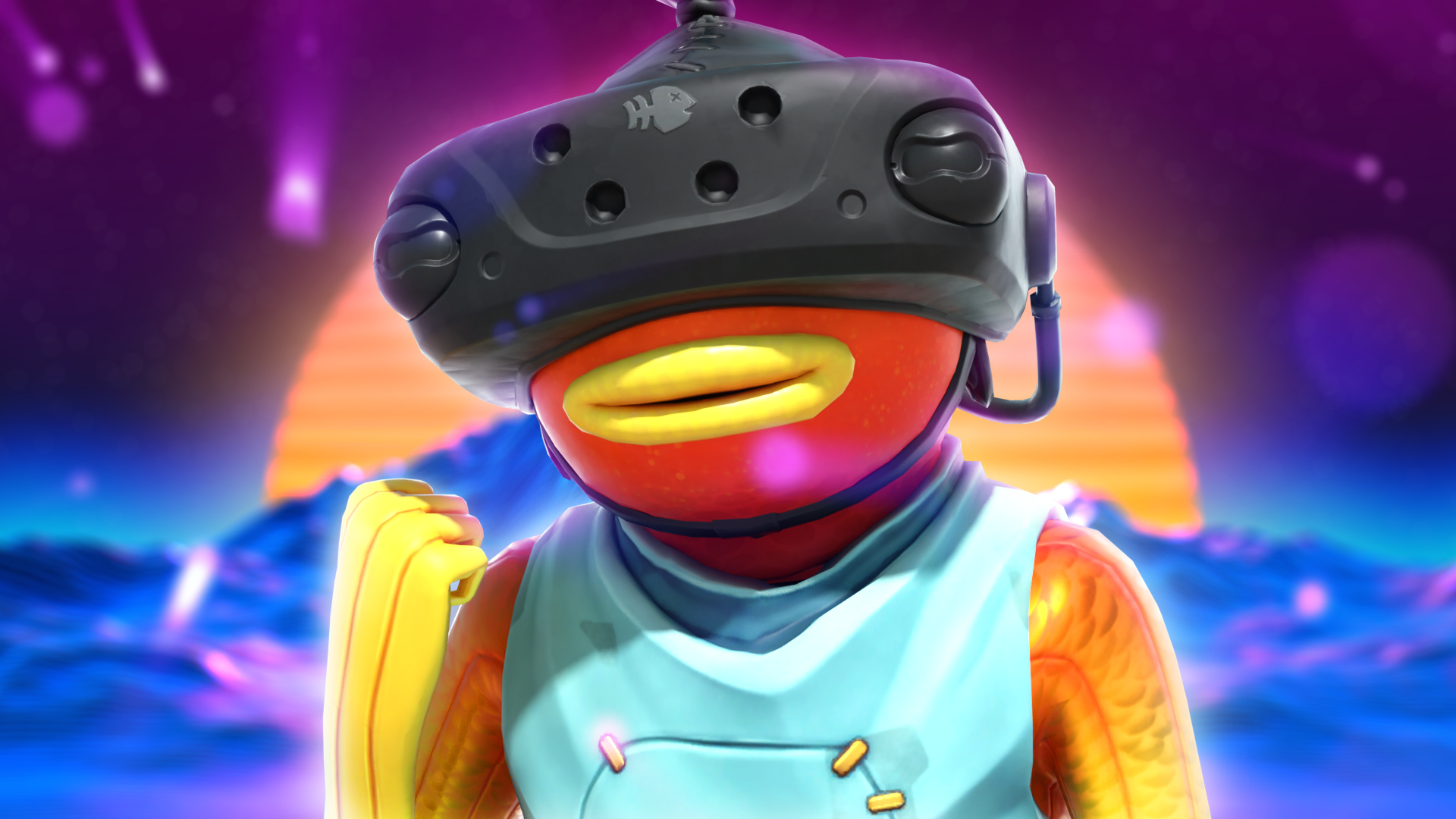 Tiko On Twitter Vr Fortnite In Chapter 2 Https T Co T59fbyck1f
