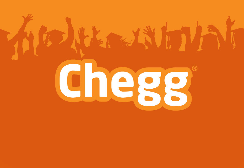 chegg account login and password free