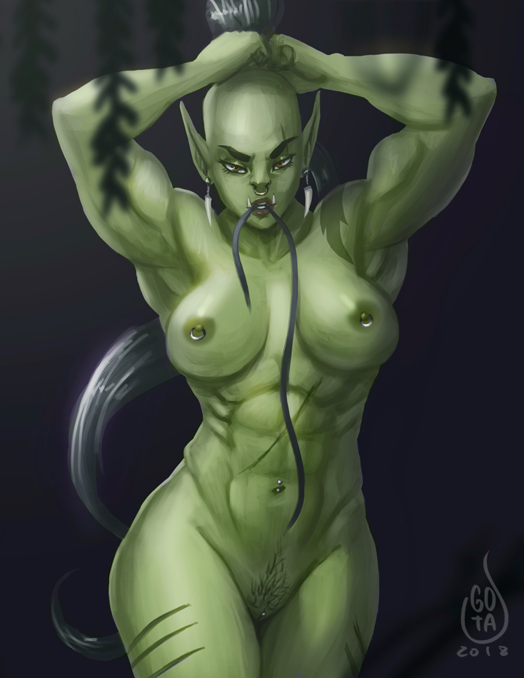 Female orc sex homemade xxx pics