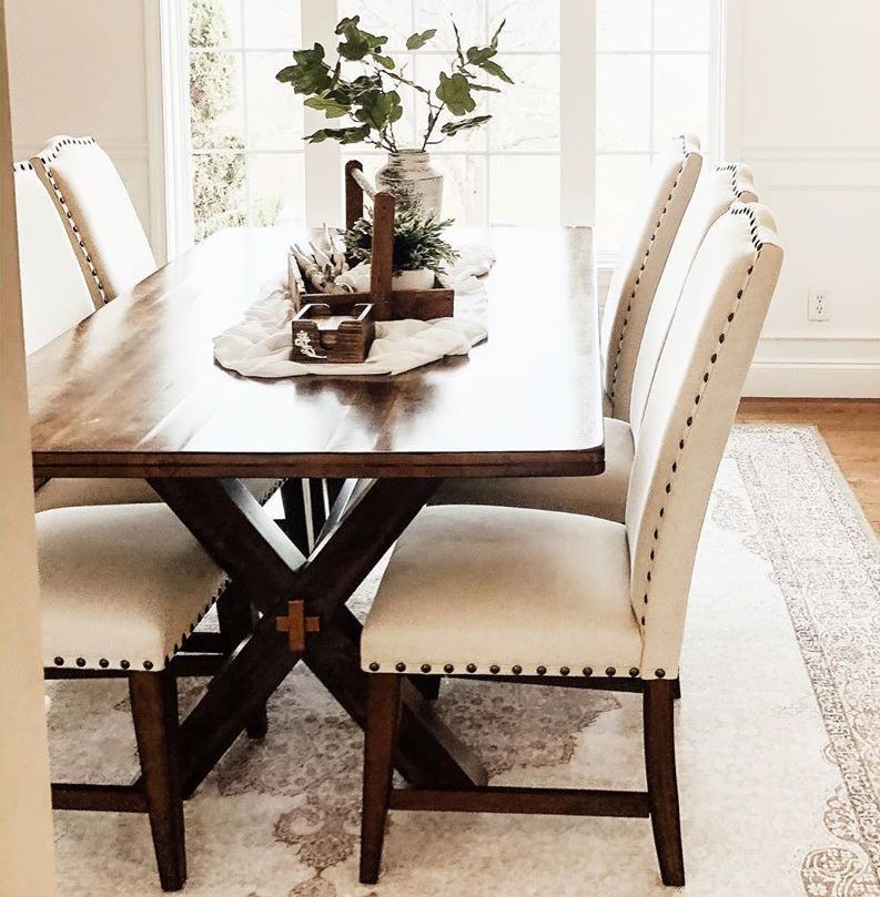 Rooms To Go On Twitter Shop Our Dining Sale Today And Serve Meals With A Side Of Style Featured Twin Lakes Brown Dining Room Check Out Our Website For Product Availability In
