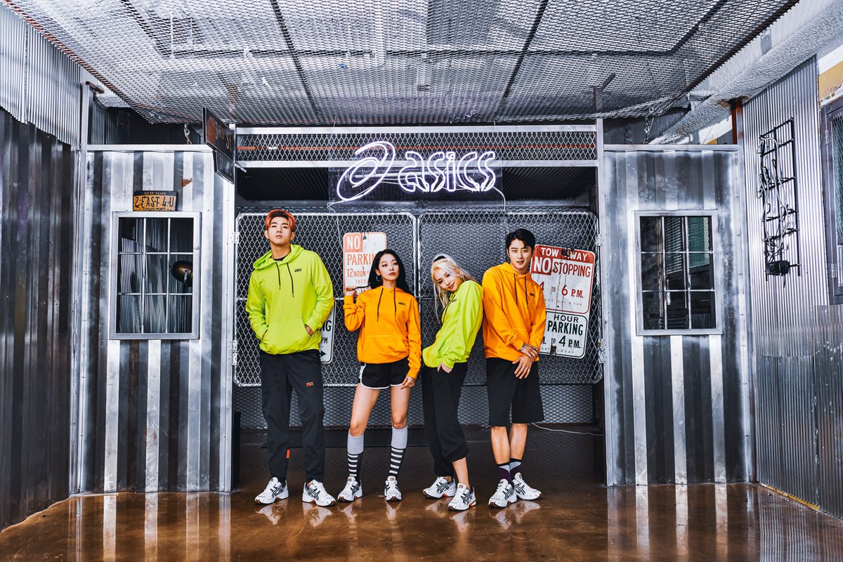 Hey Hidden Kards in #Singapore! Want to win a limited edition #ASICS x #KARD hoodie and t-shirt set from the #GEL1090 campaign? x-clusive.sg/2020/04/win-as… #giveaways