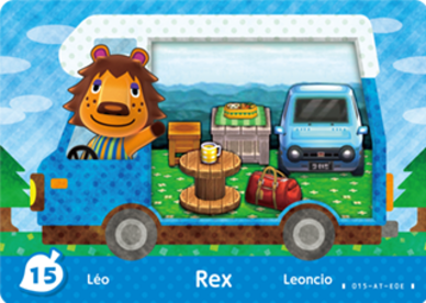 Anyone looking for a new character? Have Rex in boxes! #animalcrossingvillagertrade #AnimalCrossingNH #dodocode https://t.co/XxvzUst8we