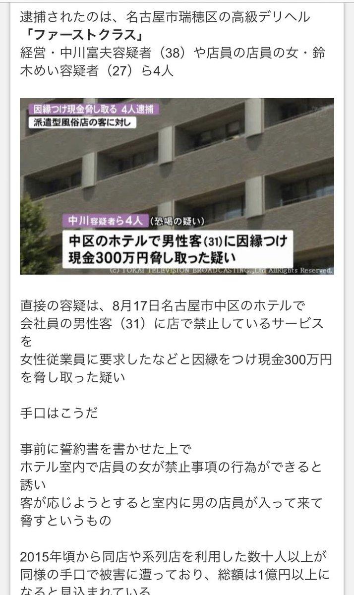 名古屋 中川 富夫