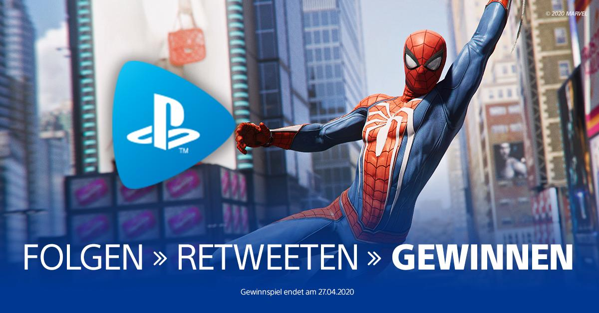 Nur noch für kurze Zeit: Schnappt euch einen von fünf #DS4 inklusive 12 Monate #PSNow, und legt als #SpiderMan Doctor Octopus und anderen Bösewichten das Handwerk.  TNB: https://t.co/9SdqNzkMk3 https://t.co/DFoDLooJ7n