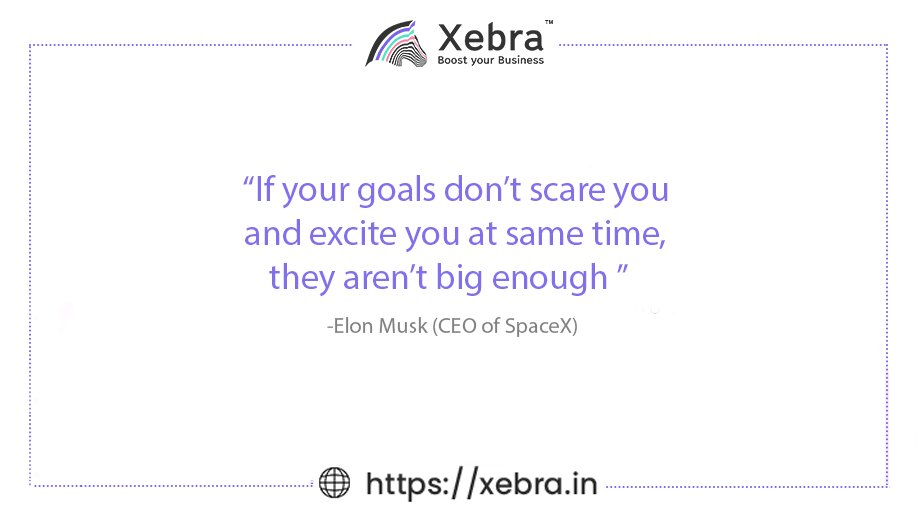 When you wake up on #Monday morning, you should feel #happy #inspired and #motivated to make the best start to the week.   #Xebra | #BusinessKiBaat | #BoostYourbusiness | . .  #CEOQuotes | #BusinessQuotes | #MondayMotivation | #MotivationalQuote | #SuccessTips | #SuccessQuotespic.twitter.com/3LUUvhr8mE