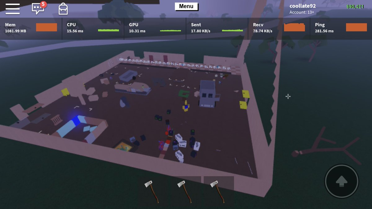 Opening All Gifts In Lumber Tycoon 2 Roblox Gameplay Youtube Lumber Tycoon 2 Fan Group Lt2fangroup Twitter