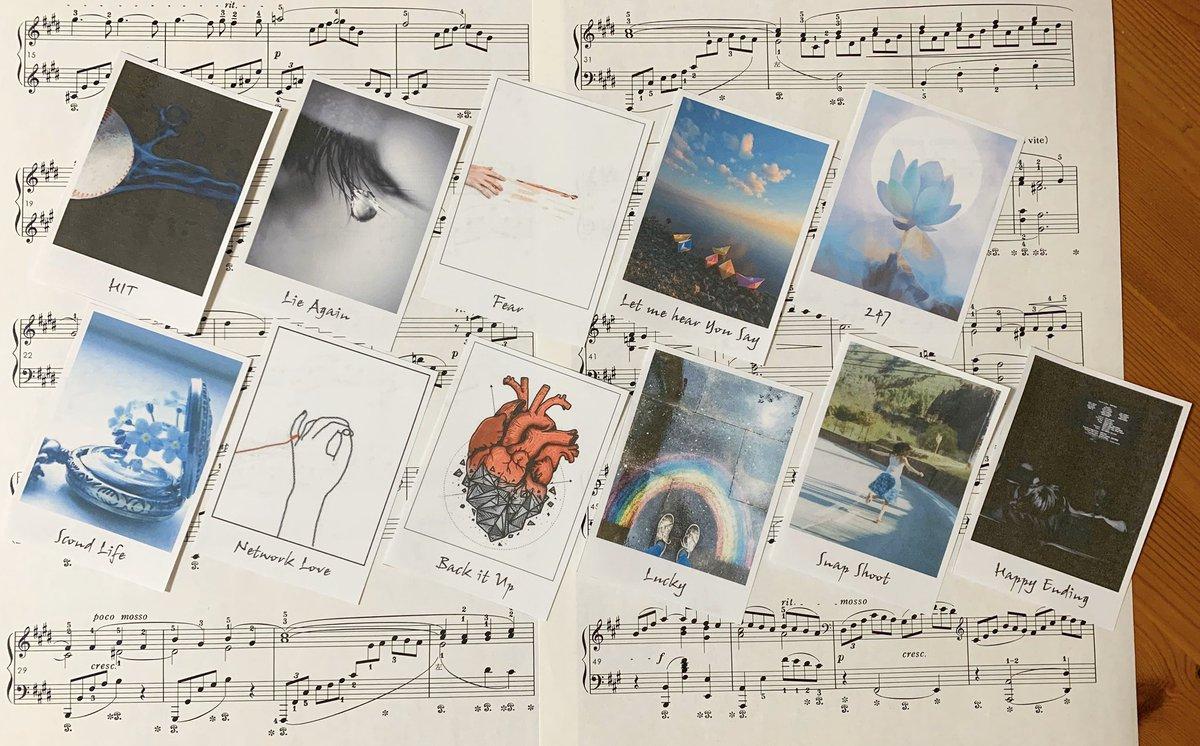 💎SEVENTEEN SONGS CARD💎  3rd Album -An Ode- ▶︎▶︎▶︎11 songs  #SEVENTEEN  #세븐틴 #SEVENTEEN_Fear #CARAT #An_Ode