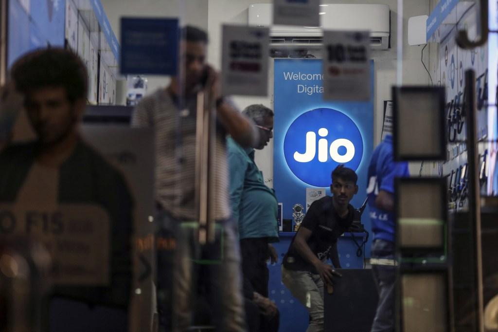 Reliance and Facebook pilot JioMart orders on WhatsApp by @refsrc