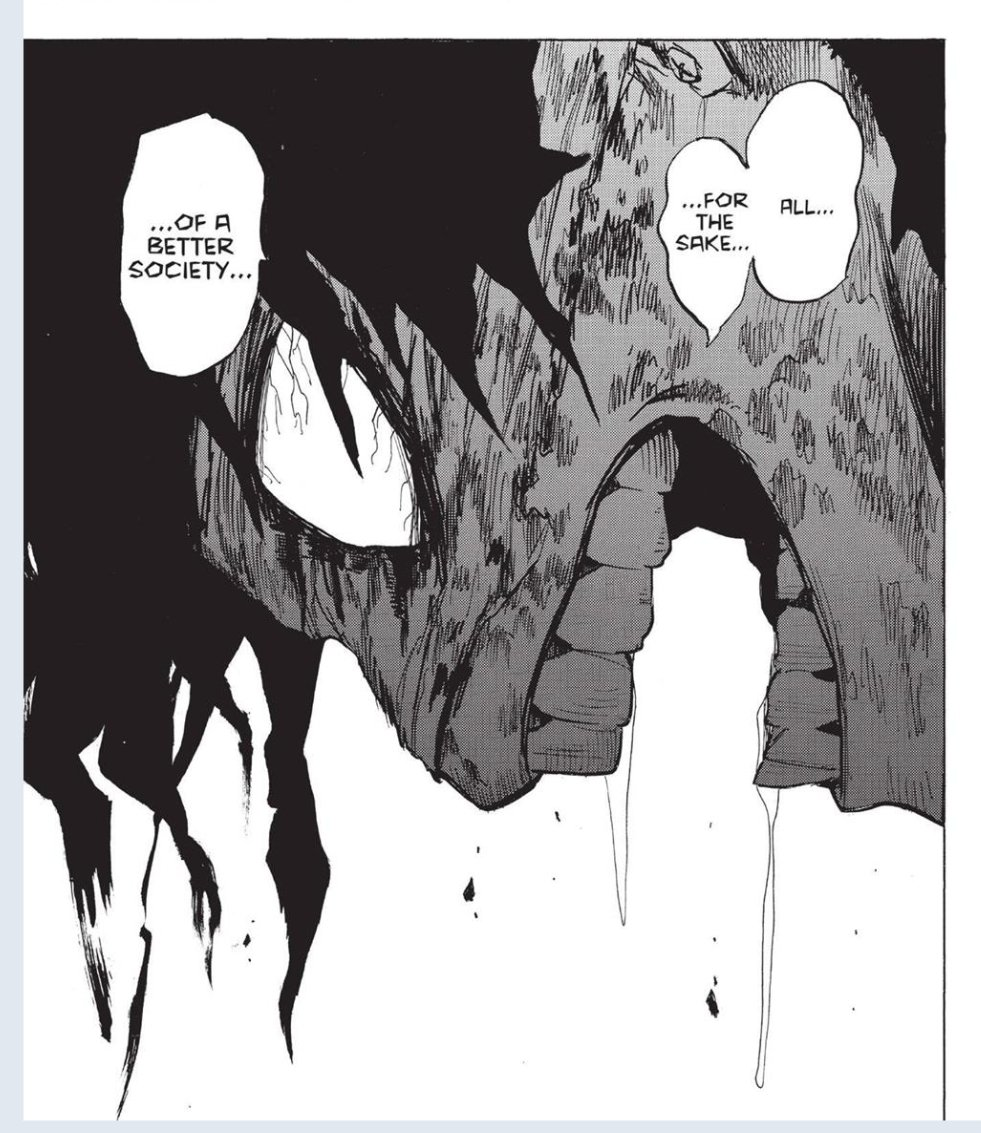 Chisaki Brainrot On Twitter I Finally Catch Up With The Manga And Is2g Dabi Always Gets The Best Angles ═━┈┈━═ join the hassaikai ═━┈┈━═ a promise is a promise! chisaki brainrot on twitter i