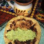 Zee raw bén duladxan!!! #Guacamole #chintesle #tortilla  #cafedeolla #maíz #oaxacalifornia #breakfast #oaxacaenti #oaxacainla