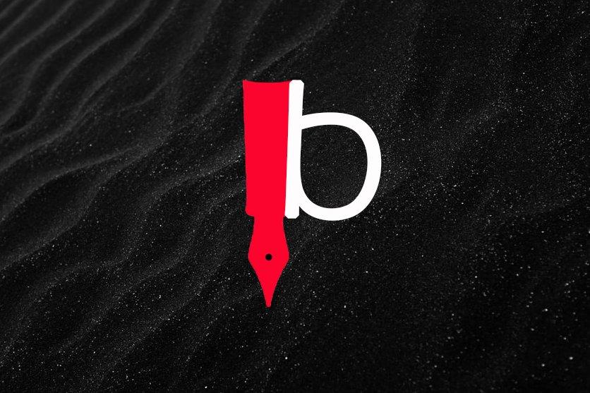 Unveiling Fresh #Logo for @TheBleedingInk9   #BlackTwitter #BlackTwitterMovement #blacktwitterlive