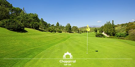 What´s missing in this photo ?  You enjoying the game  and surroundings!!   #ChaparralGolfClub #YoMeQuedoEnCasa #JuntosPodemos #QuédateEnCasa #WeWillBack #StayAtHome #GolfLife #Golfer #GolfSwing #SimplyChaparral #PlayGolfMálaga #ChaparralGolf #Golf #GolfClub #SimplyUniquepic.twitter.com/3WeR5uoyvG