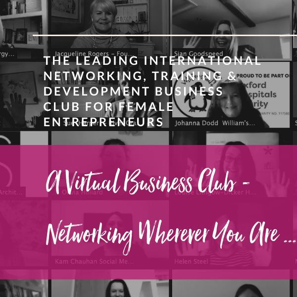 Online Networking with Athena Beds & St Albans :: check out our May Meeting Dates for Beds & St Albans and also Virtual Networking Membership launch, for those with no meeting nearby - https://t.co/icclTYeUFh https://t.co/TLpjA5SLyK