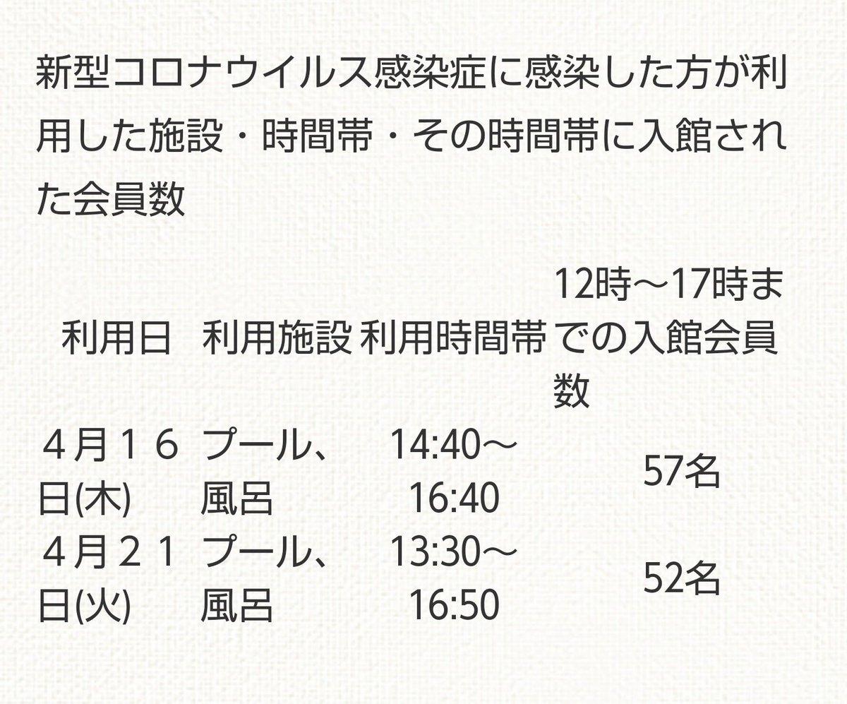 コロナ 大田原 温泉 パインズ ホテル