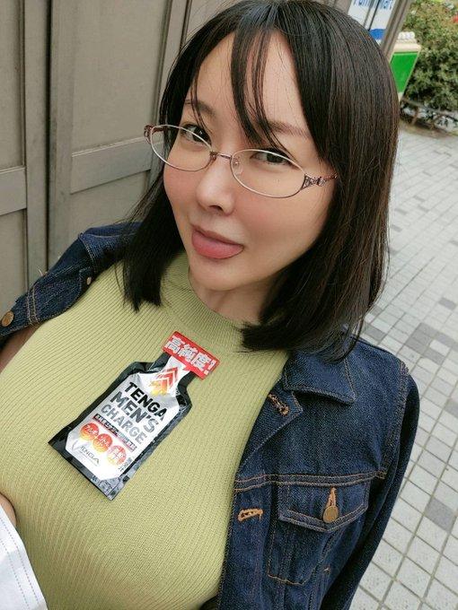 AV女優羽生ありさのTwitter自撮りエロ画像25