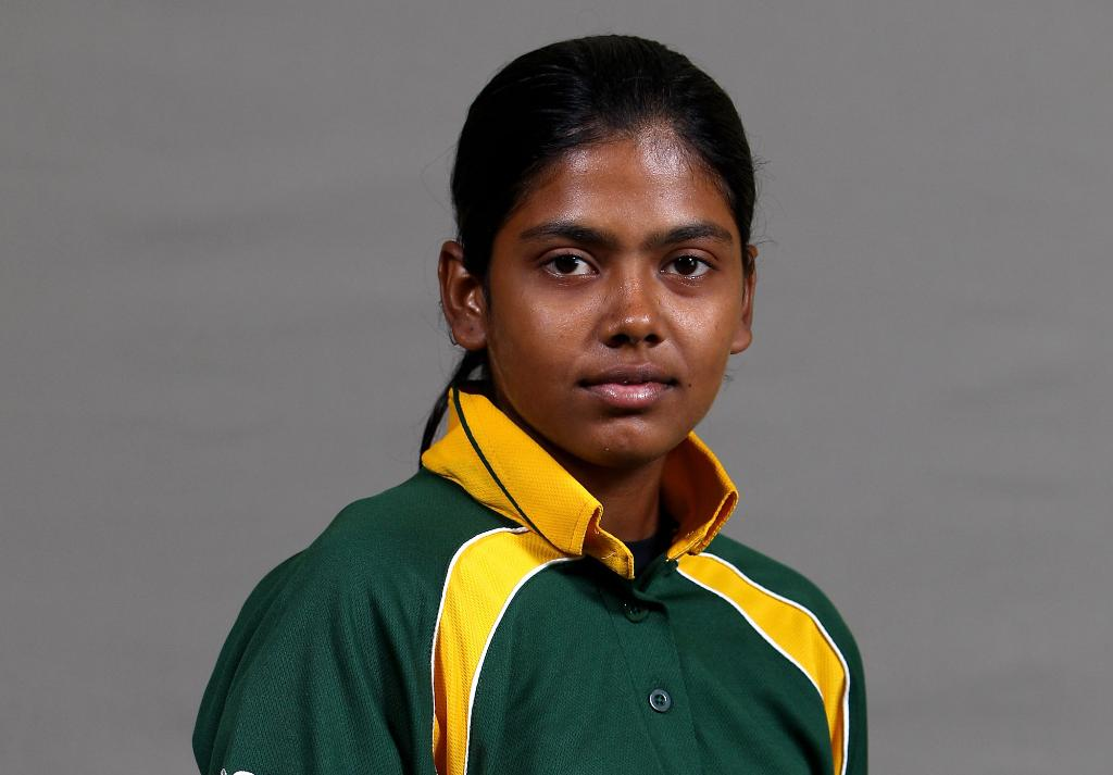 Wishing a very happy birthday to wicket-keeper batter Rabiya Shah, who represented Pakistan in @ICC Womens Cricket World Cup 2017 🎂 She has 14 dismissals in 25 ODIs, including 11 catches and three stumpings 🧤