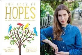 The Book of Hopes is a free collection of stories, poems and illustrations from over 100 children's authors & illustrators, edited by #Rooftoppers author Katherine Rundell, which can be read for free online. Here's a bit more about it - https://readingzone.com/index.php?zone=sz&page=fullnews&id=3534…pic.twitter.com/V8qyaABR0H