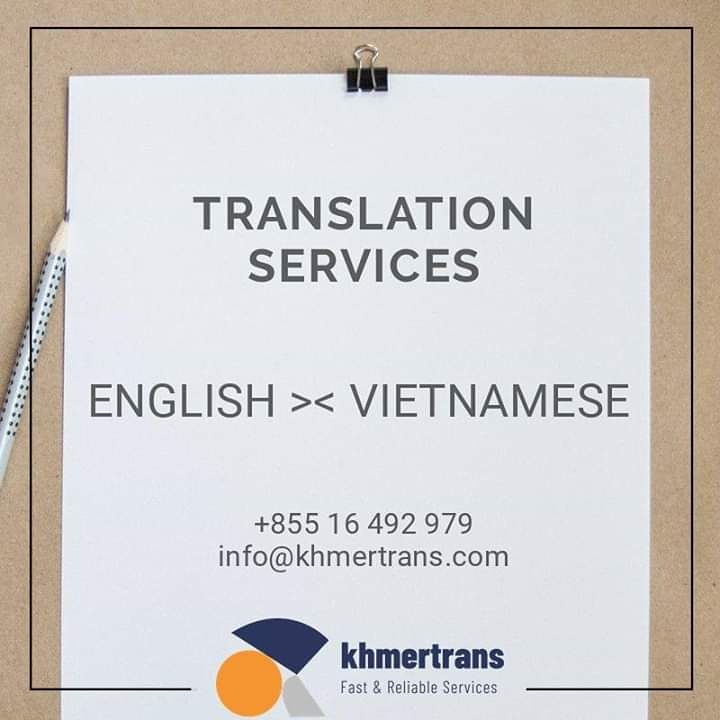 Request a free quot from us at  https://www. khmertrans.com/price-list       #khmertrans #translationservices #asianlanguages<br>http://pic.twitter.com/Rorfy4JOlU