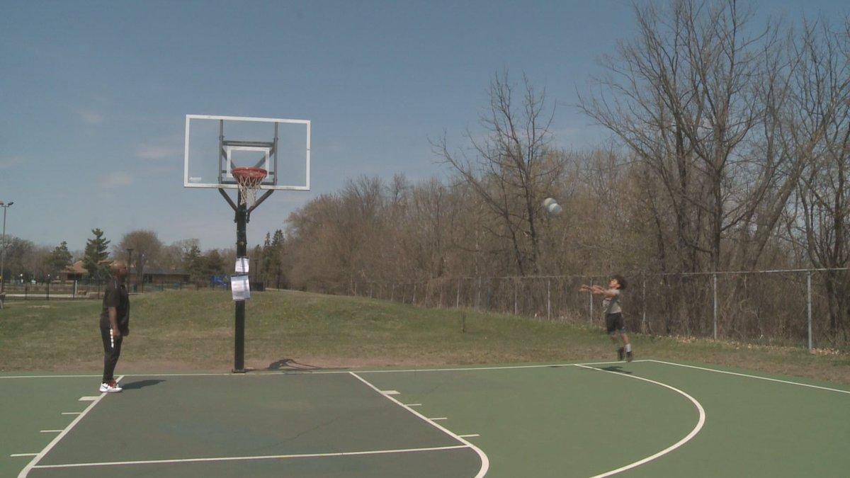 Minneapolis To Shut Down Athletic