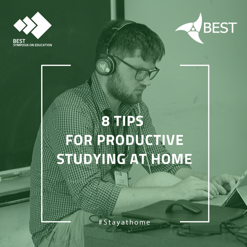 Having a hard time focusing during the Quarantine? All these things you wanted to do were left behind and so did studying?  We gathered 8 tips based on our experience in focusing and multitasking that we wanted to share with you!  #BESTathome  #staywithBEST https://t.co/kOTtUjE1MP