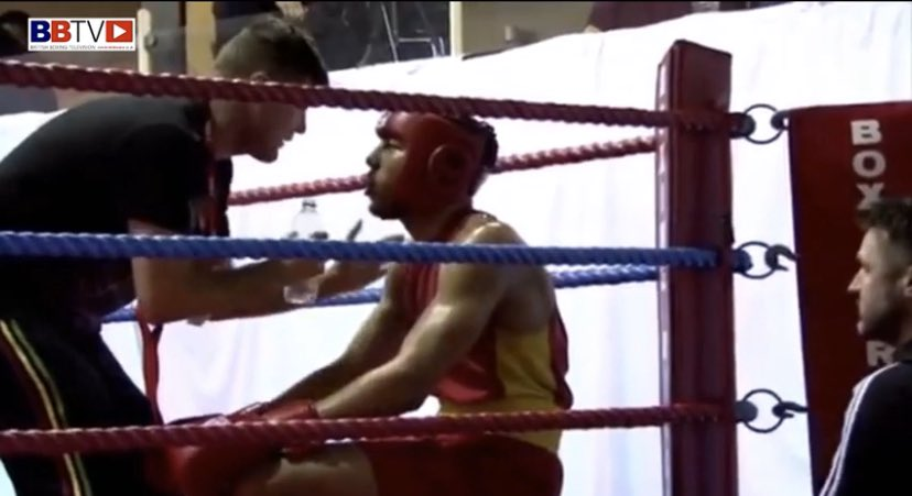 NEW VIDEO: RARE behind the scenes footage of @LyndonArthur in the build up and during an amateur bout for @CollyhurstABC as a youngster 🥊 @frankwarren_tv @BlackFlashPromo youtu.be/6PvZanBI4LQ
