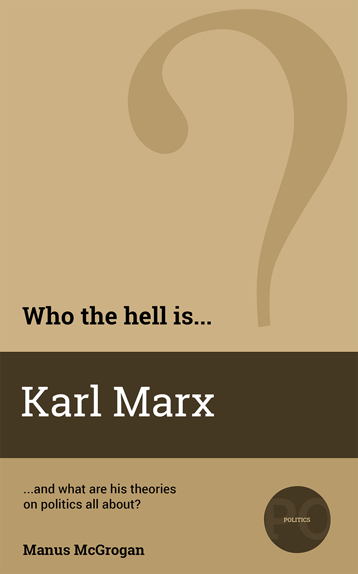 And another great review here! socialistreview.org.uk/456/who-hell-k… Well done Manus! #KarlMarx #Politics