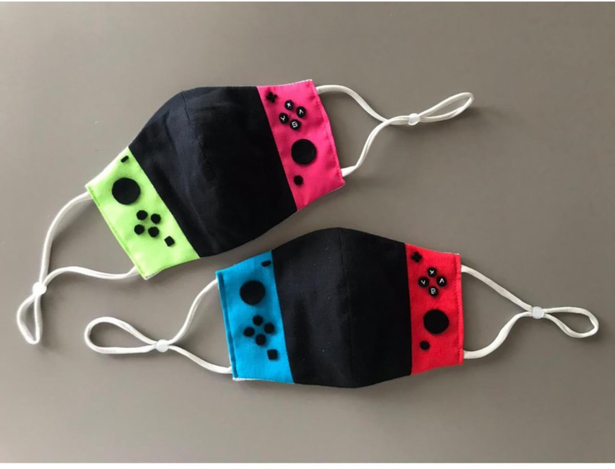 Right, who's crafty in #Switchcorps and can make these?! <br>http://pic.twitter.com/gpE4Cb0VFj