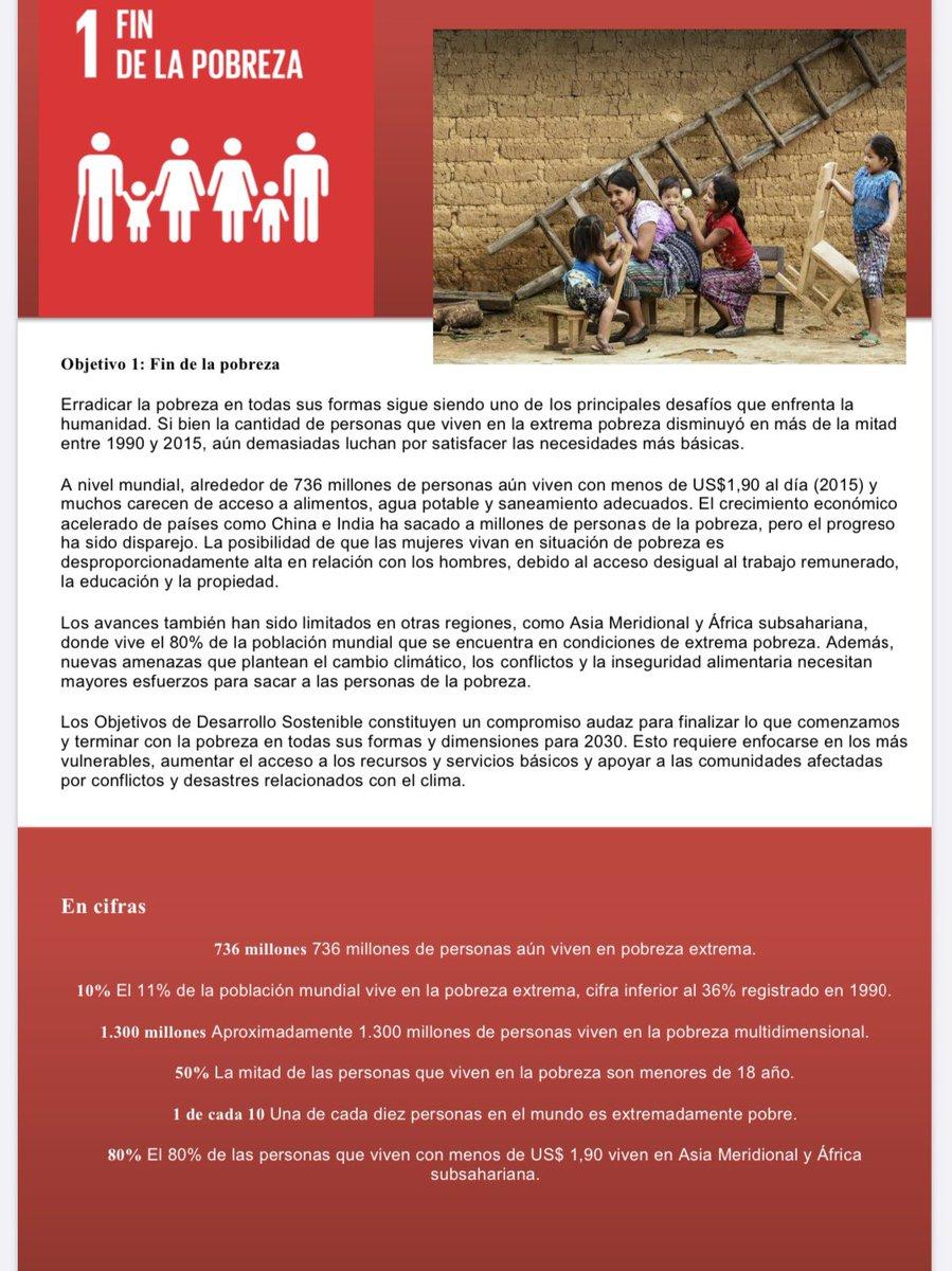 Os dejamos talleres del Objetivo 1. Fin de la pobreza #ODS #peods2030CyL #ApSCyL #CeipSanctiSpiritus https://t.co/kvjAxoFqe4