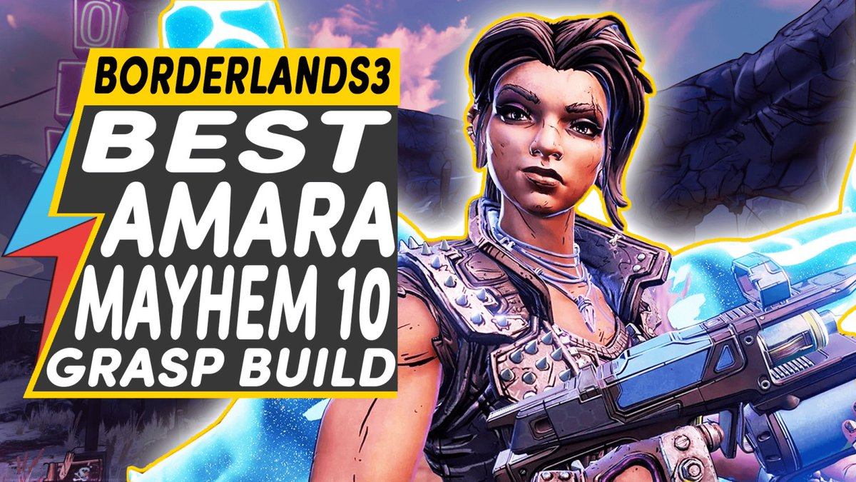 Laserbolt On Twitter Borderlands 3 Amara Best Phasegrasp Build Mayhem 10 Level 57 Https T Co 7tofckgjax Borderlands3 Mayhem10 Bl3 Последние твиты от bl3nded (@bl3nded_). 7tofckgjax borderlands3 mayhem10 bl3