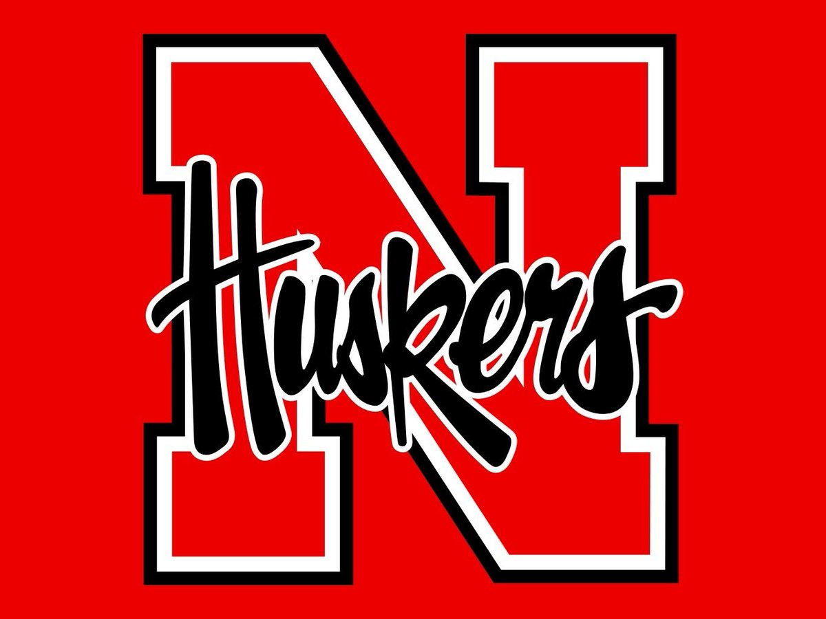 Truly blessed to say I received an offer from the University of Nebraska 🔴⚪️ @HuskerFBNation https://t.co/ShqUMyML8U