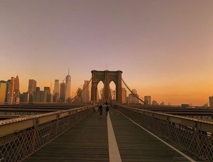 Have you ever walked the Brooklyn Bridge? : @shutterclichik  #newyork #nyc #ilovenewyork #ny #newyorkcity #newyorkcitylife #manhattan #newyork_instagram #topnewyorkphoto #loves_nyc #ig_newyork #ig_nycity #just_newyork #newyor_ig #travelnyc #thebigapple #instanyc #manhattannycpic.twitter.com/1Y1mz3Gi0a