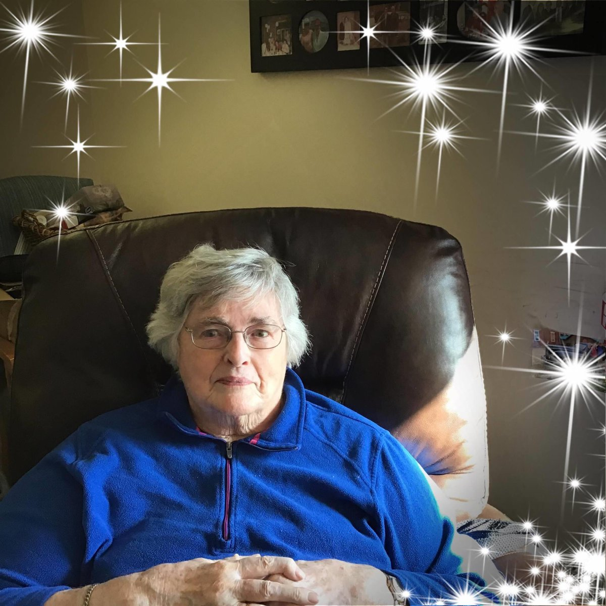 Hi all. My lovely mom passed away from #Covid19 on Saturday morning. This is a ruthless virus and none of us will be spared the sorrow it lays down in its wake. Please, #StayHome or if you HAVE to go out, stay safe. Keep our healthcare workers safe and let them take a break.💜