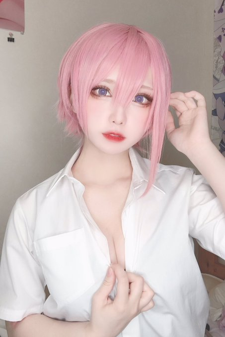コスプレイヤーmonakoのTwitter画像36