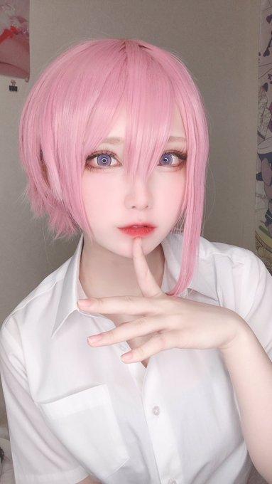 コスプレイヤーmonakoのTwitter画像37
