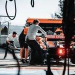 Stoked that the @F1 launched a new race plan for the 2020 season. Can't wait to send it with the @McLarenF1 team! // Contento de ver un nuevo plan de carreras para la temporada 2020. Vamos a darlo todo con el equipo!  #carlossainz