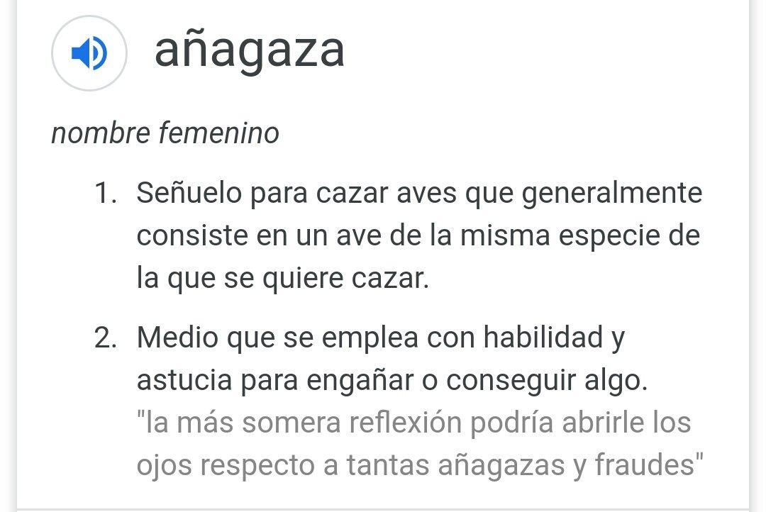 Añagaza