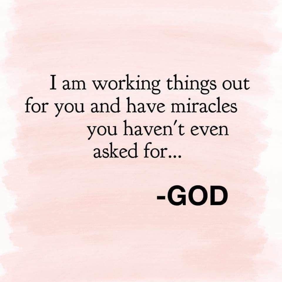 I confess it. I believe it. And, I receive it! 🙌🏻 #purpose #faith #christianbusiness #leadership