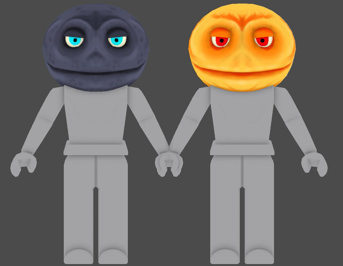 Short Nim Roblox Erythia On Twitter Made Some New Friends Today Roblox Robloxugc