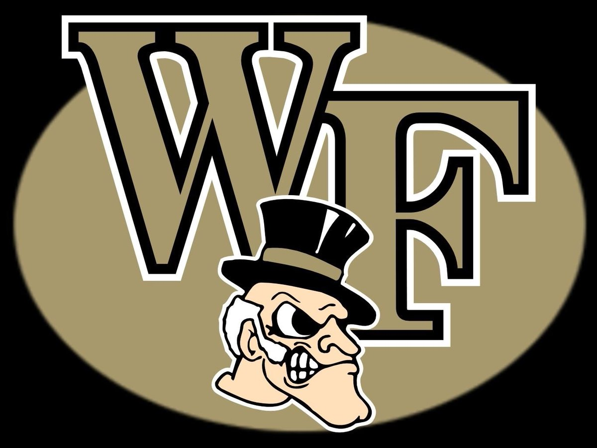 Honored to be working with the Wake Forest Demon Deacons @WakeFB for their recruiting needs. #NationalPreps 270+ College Clients. #bootsontheground #blanketcoverage