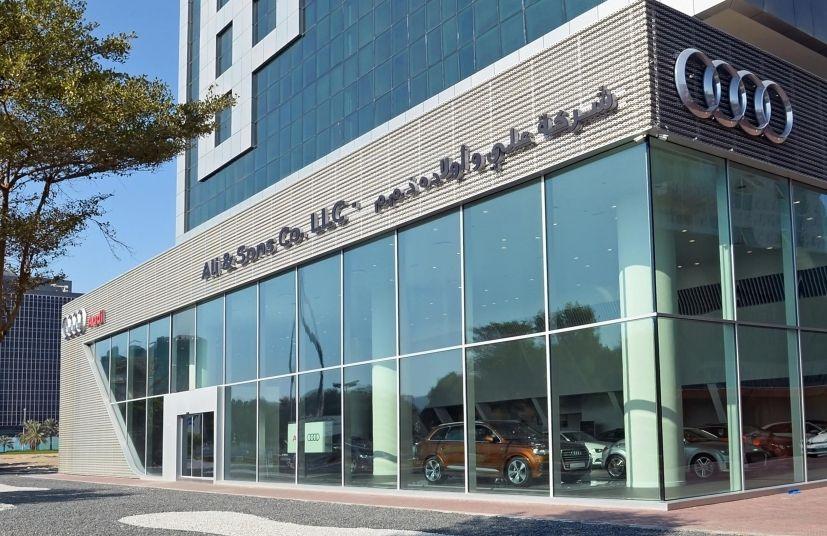 #أودي أبوظبي والعين تطلق مبادرات جديدة لدعم عملائها في المنزل https://t.co/0z7PdjSAvS https://t.co/FnNl8py2v9