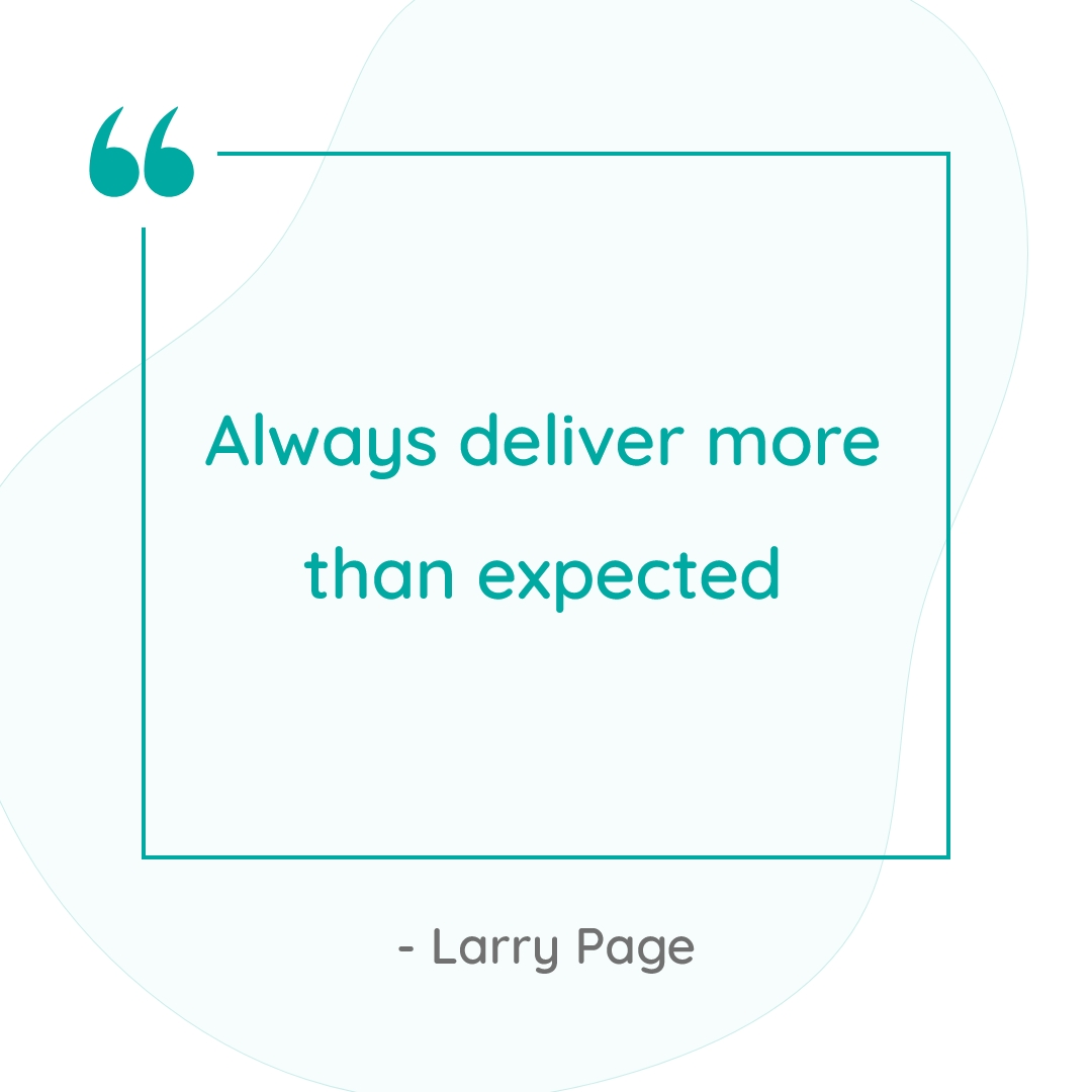 It is so important to always deliver more than you are asked or expected #inspirationquote #success #productivityquote #growyourbusiness #smallbusinessmotivation #growyourbiz #entrepreneurquotes #entrepreneurlife #businessmotivation #businessquotes #ceoquotes pic.twitter.com/fnC8Y2mTK4