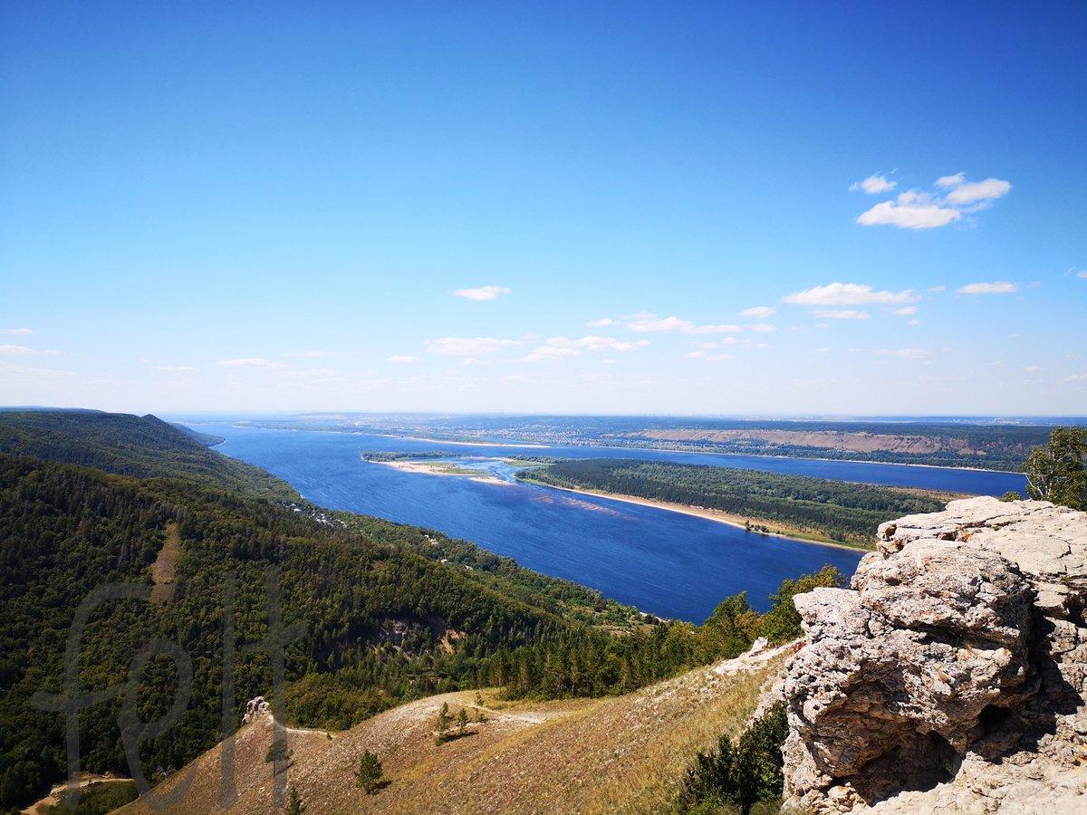 национальный парк самарская лука фото этого