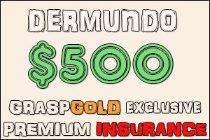 Image for DERMUNDO added to Premium Insurance!