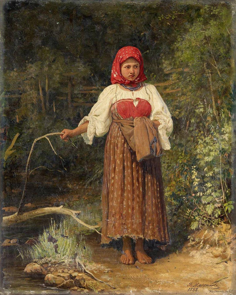 Фото живых русских художников